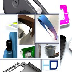 Order Product Design Services