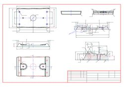 Order 2D Drafting Services