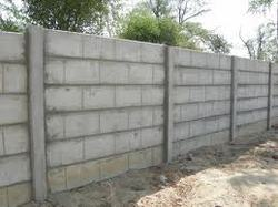 Order Compound Wall