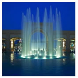 Order Architectural Fountains