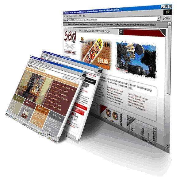 Order Web Devlopment