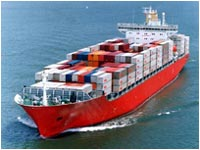 Order International Freight Forwarding