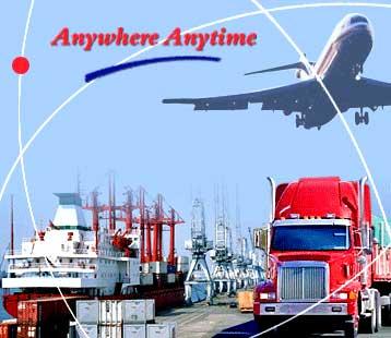 Order Break Bulk Cargo Handling