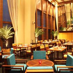 Order Restaurants & Hotel Interiors