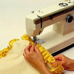 Order Stitching