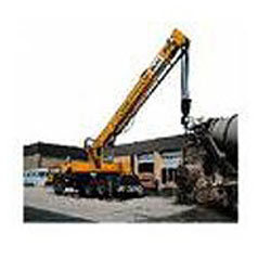 Order Hydraulic truck mounted cranes