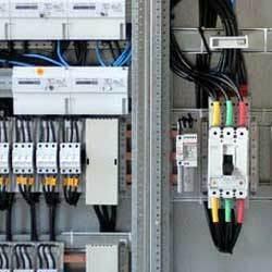 Order HT & LT installation