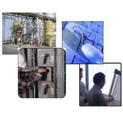 Order Industrial & Commercial Electrification