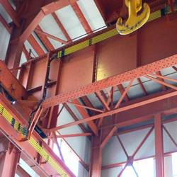 Order Installation & commissioning of Overhead Cranes & Bus Bar System
