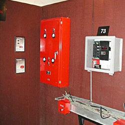 Order Fire Alarm System Installation