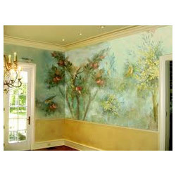 Order Decorative Wall Painting