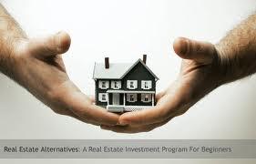 Order Real Estate Service