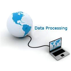 Order Data Capture & Processing