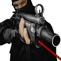 Order Gunman security services