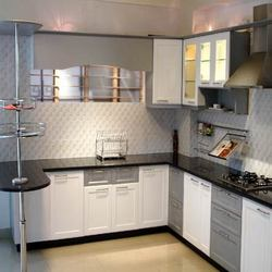 Classique Modular Kitchens