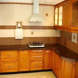Country Style Modular Kitchen Order At Bangalore India Price Information