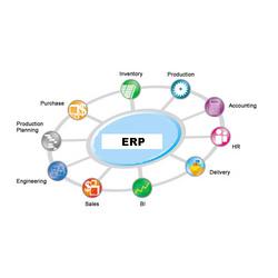 Order ERP Implementation Services