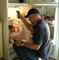 Order Repair of refrigerators