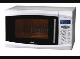 Order Repair of Microwave ovens