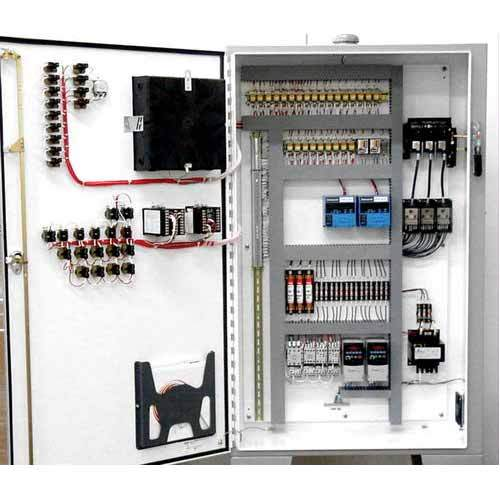 Order Supply And Installation of Panels