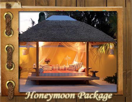 Order Honeymoon tour to Madurai
