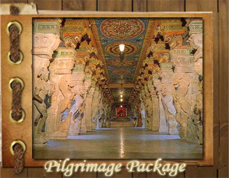 Order Pilgrimage tourism