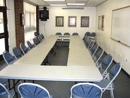 Order Services for conferences