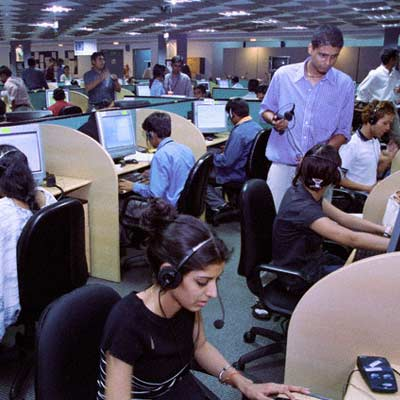 Order Manpower outsourcing