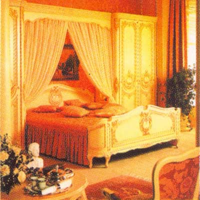 Order Hotel services - Guesthouse care taking