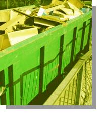Order Waste management
