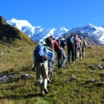Order Adventure Trekking Tour