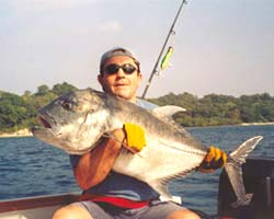 Order Sport Fishing in Andaman Islands