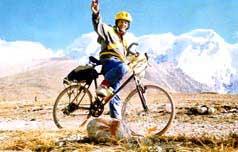 Order Mountain Biking In Sikkim