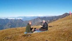 Order Sikkim Trekking Tour