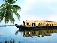 Order Kerala Tour