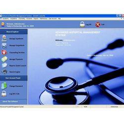 Order Hospital Management System