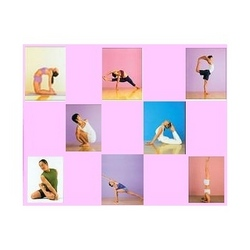 Order Power Yoga