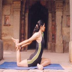 Order Yoga Services