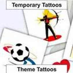 Order Theme Tattoo