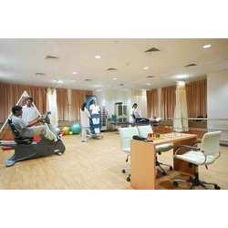 Order Physiotherapy & Rehabilitation