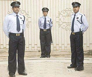 Order Security service