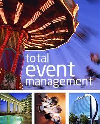 Order Event Management