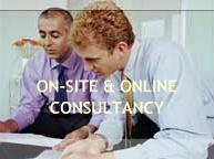 Order Online consultancy