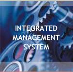 Order Integrated management system