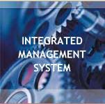 Order Integrated management system