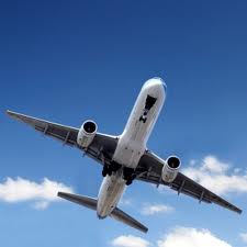 Order Flight ticket booking