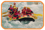 Order White water rafting