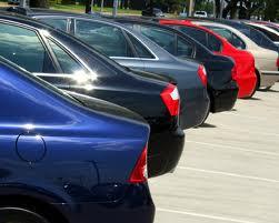 Order Car rental services