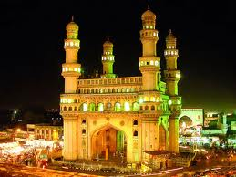 Order Excursions tours - Hyderabad