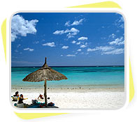 Order Tours - Mauritius Package
